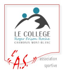 logo AS collège RFR